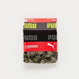 Pack Calzoncillos Puma Boxer Estampado