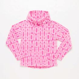 Polar Estampado Rosa Junior Up Basic