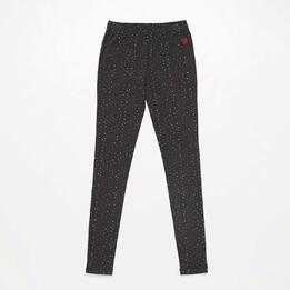 Legging Gris Junior Up