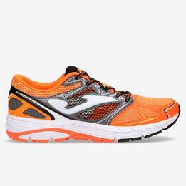 Zapatillas Running Joma Speed Naranjas Hombre