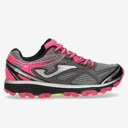 Zapatillas Trail Grises Joma Shock