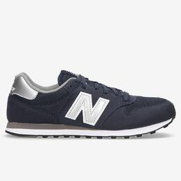 Sneakers New Balance GM500 Marino Hombre