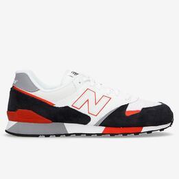 Sneakers New Balance U446 Hombre