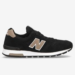 New Balance ML565 Negras