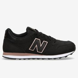 Sneakers New Balance GW 500 Negras Mujer