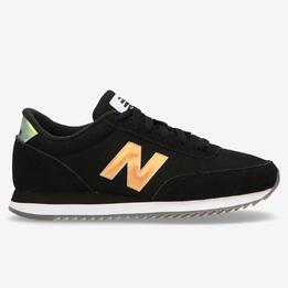 Sneakers New Balance 501 Negras Mujer