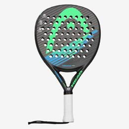 HEAD GRAPHENE TORNADO POWER Pala Pádel Negro Verde