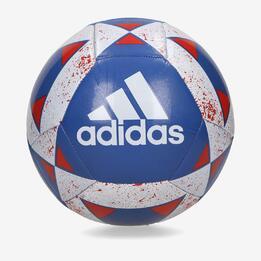 Balón Fútbol adidas Starlancer Azul