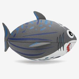 Juego Acuático Pez Hinchable