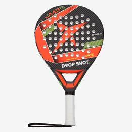 Pala Pádel Drop Shot Conqueror Soft