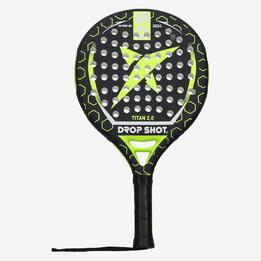 Pala Pádel Drop Shot Titan 2.0