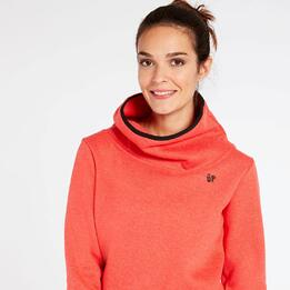Sudadera Coral Up