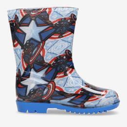 Botas Agua Capitán América Niño (22-27)