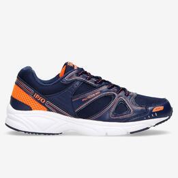 Zapatillas Running Hombre Ipso Tech ir-3001