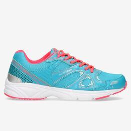 Zapatillas Running Mujer Ipso Tech ir-3000