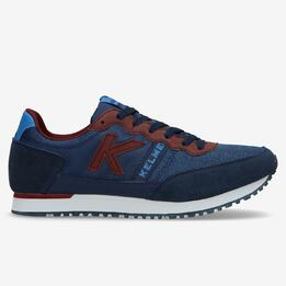 Zapatillas Azules Kelme
