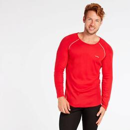 Camiseta Interior Roja Boriken