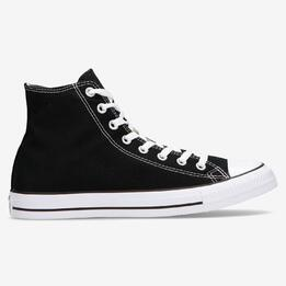 Converse All Star-Hi Negras