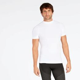 Camiseta Interior Térmica Blanca Boriken