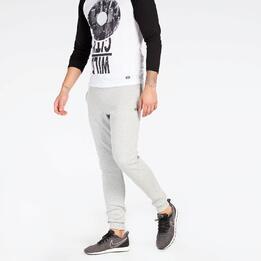 Pantalón Gris Silver Siero