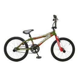 Bici BMX Freestyle MÍTICAL Niño