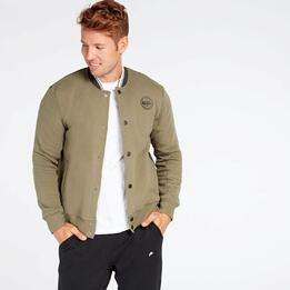 Bomber Verde Russell Athletic