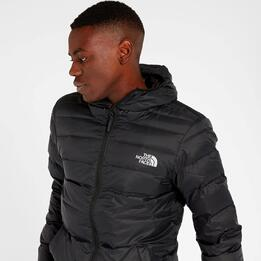 Chaqueta The North Face West Peak Negra