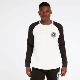 Camiseta Manga Larga Russell Athletic Blanca