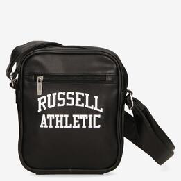 Bandolera Negra Russel Athletic