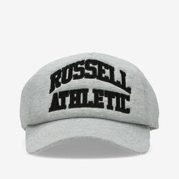 Gorra Gris Russel Athletic