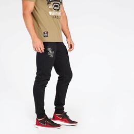 Pantalón Jogger Negro Ecko Corey