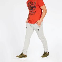 Pantalón Jogger Azul Ecko Addison