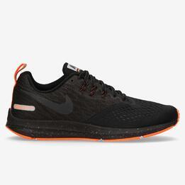 Nike Zoom Winflo Verdes