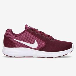 Nike Revolution 3 Moradas
