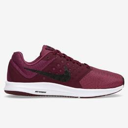 Nike Downshifter 7 Moradas