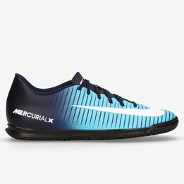 Nike Ronaldo Mercurial