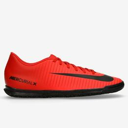 Nike Mercurial Vortex III Rojas