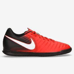 Nike Tiempo Rio IV Rojas
