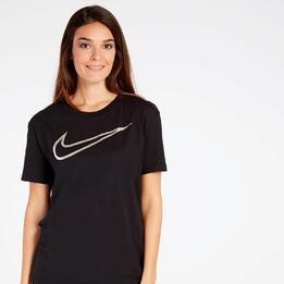 Camiseta Nike Negra