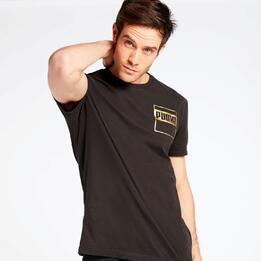 Camiseta Puma Rebel