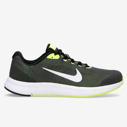 Nike Runallday Gris