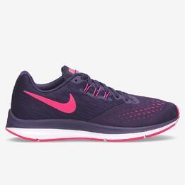 Nike Winflo IV Moradas