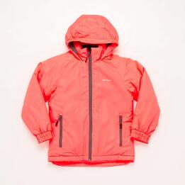 Anorak Rosa Junior Boriken