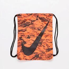 Gymsack Nike Naranja