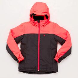 Parka Coral Junior Up Jemna