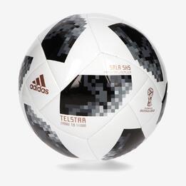 Balón Mundial adidas Telstar