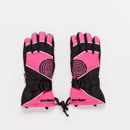 Guantes Nieve Junior Boriken