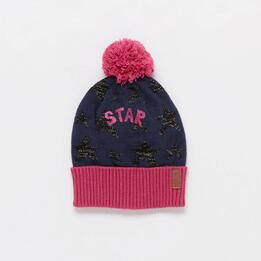 Gorro Lana Junior Boriken
