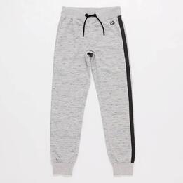 Pantalón Gris Silver Colortech Niña