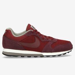 Nike MD Runner 2 Rojas